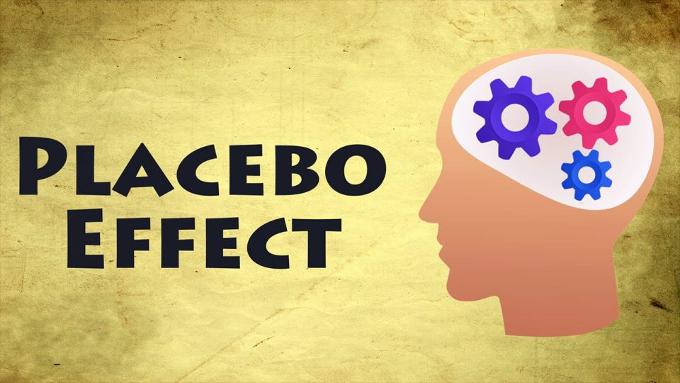 "Alternative healing and the ""Placebo effect"""