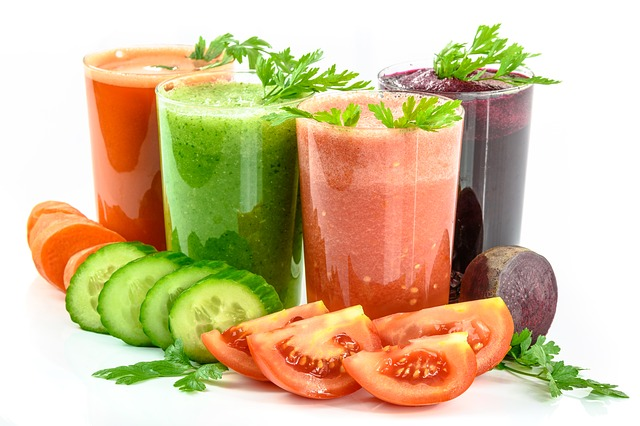 Home Remedies That Will Help You Detox