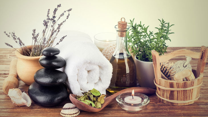 The Benefits Of Using Alternative Healing Methods
